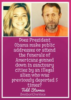 Nope. It does not support or advance his socialist agenda... Me thinks Donald Trump may have hit the nail on the head about our border problem.