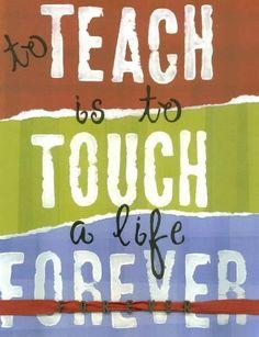 teaching teaching