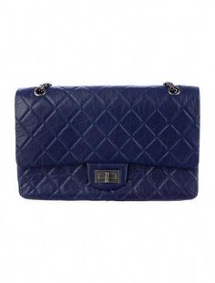 4894afbcdcbc8b 53 Top 2.55 Reissue images | Chanel reissue, Fashion bags, Fashion ...