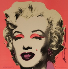 Marilyn by Andy WarholAndy Warhol Ideas More Pins Like This At FOSTERGINGER @ Pinterest
