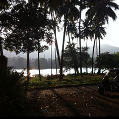 Coastal Maharashtra.