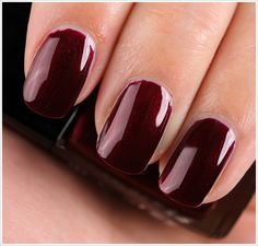 Chanel Malice Le Vernis Nail Lacquer Review, Photos, Swatches