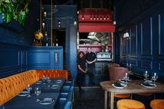 La Petite Maison Brings Bistro-Style Fine Dining To Melville Momo Restaurant, Quick Thinking, Vegetarian Menu, Salmon Pasta, Yotam Ottolenghi, New Cookbooks, Home Food, Different Recipes, Fine Dining