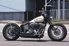 Harley Davidson By Noy's Custom Factory