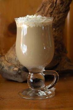 Bailey's in Coffee - yum!!