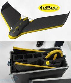 senseFly eBee UAV Drone