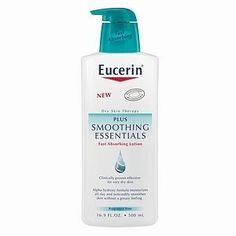Eucerin Lotion Smoothing Repair Dry Skin Want to repair dry skin in days? Look into theacnecode.com