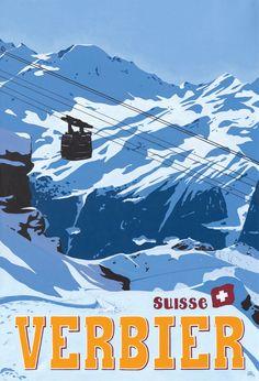 Verbier ~ Valais ~ Wallis _______________________________ La Suisse ~ Schweiz ~ Switzerland