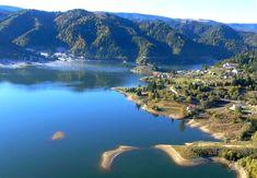 Colibita Lake-Romania