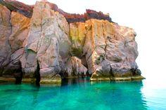 Isla Espíritu Santo.