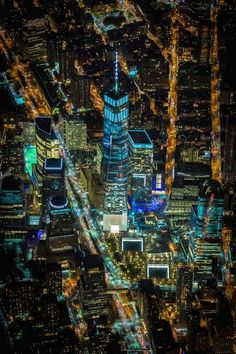 Manhattan / photo by Vincent Laforet