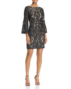 45491c6728d Shop for Antonio Melani Delia Floral Print Dress at Dillards.com ...