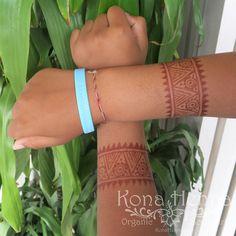 Organic Henna Products.  Professional Henna Studio. KonaHenna.com #kona #konahenna #konahennastudio #bigisland #bodyart #hawaii #henna #hennatattoo #hennabodyart #mehndi #mendhi #hennaart #temporarytattoo #tattoo #naturalhenna #organichenna #hennadesigns #cuff