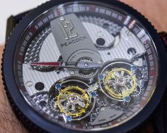 """Our Look Inside The 2015 Hong Kong Watch & Clock Fair And The Industry Behind It - by David Bredan - on aBlogtoWatch.om """"...in September 2014, I had my first opportunity to visit the Hong Kong Watch & Clock Fair and as such, for the first time, as well, to discover its peerless host city. Exactly one year later, I was eager to return and to see for myself, now with a more trained and critical eye, what had changed over the last 12 months…"""""""