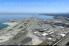 Overview of San Francisco International Airport