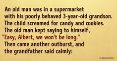 The Best Story You've Ever Read About How toReact toaMisbehaving Child
