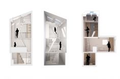 Tower Apartment  / Agence SML