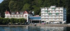 Holidays to the Hotel Seeburg in Lucerne