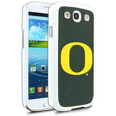 Oregon Ducks Cell Phone Case for Samsung Galaxy S III -  34.99 -  GoDucks   Oregon  Ducks  UOregon  Oregon Ducks Jerseys  Oregon Ducks Pride   University of ... 316337772