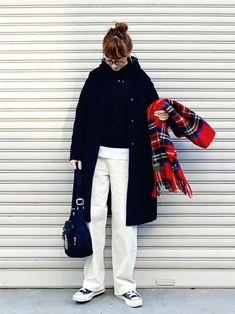 Cool Style, My Style, Boyish, Fashion Outfits, Womens Fashion, Fashion Pics, Daily Fashion, Duster Coat, Winter Fashion