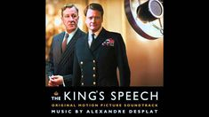 The King's Speech OST - Track 12. Speaking Unto Nations (Beethoven's Sym...