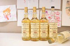 Why I Love the Classic Casks 13-Year-Old Bunnahabhain Scotch Whiskey: BA Daily