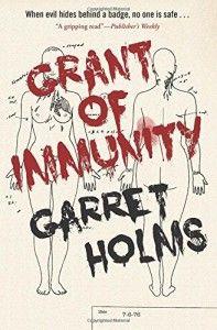 Grant of Immunity -Review-