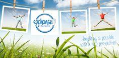 Exchange It! Workshops- fantastic!