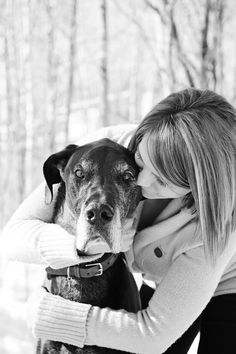 Joy Sessions by photographer Sarah Beth are heartbreaking final photos as owners say goodbye to their elderly animal companions.