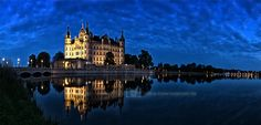 Castle Panorama by Ferdi Doussier on 500px © Copyright thank you very much for your visit and comment
