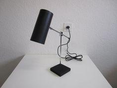 Desk Lamp, Table Lamp, Lighting, Design, Home Decor, Spot Lights, Light Fixtures, Nice Asses, Lamp Table