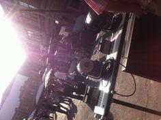 #CineGearExpo 2013     #molerichardson #lightingfromhollywood #themarkofquality #classicqualitymeetsmoderntechnology