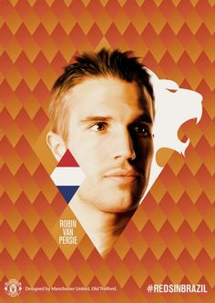 Robin van Persie, The Netherlands