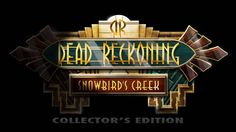Download: http://wholovegames.com/hidden-object/dead-reckoning-5-snowbirds-creek-collectors-edition.html Dead Reckoning 5: Snowbird's Creek Collector's Edition PC Game, Hidden Object Games. Travel to a Klondike Gold Rush town to solve a murder! Pack some warm clothes – you are heading to investigate murder on the Alaska border! Download Dead Reckoning 5: Snowbird's Creek Collector's Edition Game for PC for free!