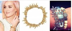 Katy Perry celebrity style fashion red carpet must haves!   Www.stelladot.com/kamimace