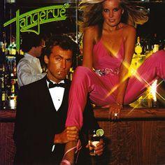 Tangerué* - Tangerué (Vinyl, LP, Album) at Discogs