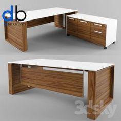 Office Cabin Design, Small Office Design, Office Furniture Design, Office Interior Design, Office Interiors, Modern Office Table, Executive Office Desk, Office Desks, Luxury Office