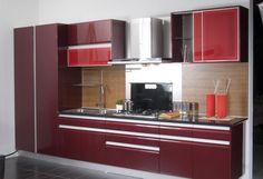 muebles de cocina   ... de cocinas . Consejos prácticos sobre muebles de cocina y accesorios