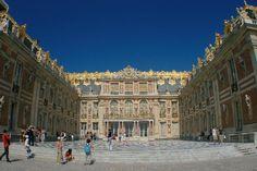 Explore 5 lindos pontos turísticos da França