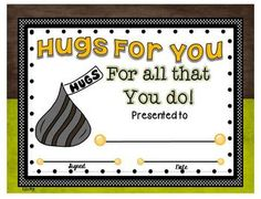 Here is a great way to acknowledge our helpers and volunteers who give tirelessly in our classrooms and schools daily. Check out the website to see Appreciation Thank You, Volunteer Appreciation, Teacher Appreciation Week, Staff Gifts, Volunteer Gifts, Teacher Gifts, School Staff, Sunday School, School Teacher