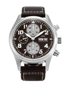 Pre-owned Limited Edition IWC Pilots Chrono Antoine de St Exupéry Gents Automatic watch. Iwc Watches, Watches For Men, Iwc Chronograph, Iwc Pilot, Limited Edition Watches, Watch Companies, Automatic Watch, Pilots, Aircraft