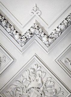 Incredible Ceiling Moldings