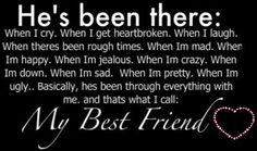 He's My Best Friend Quotes | He's My Best Friend Photo by XOlala17 | Photobucket