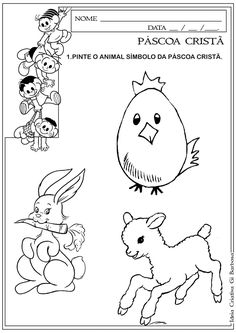 atividade-símbolo-Páscoa-Cristã.jpg (1131×1600)
