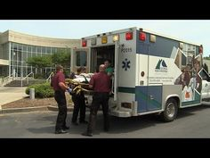 GNTC | Emergency Medical Services - YouTube