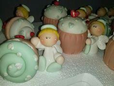 Golosinas porcelana fría
