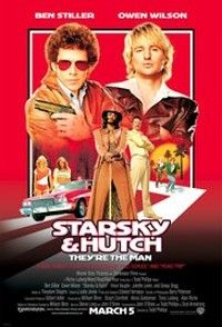 Starsky and Hutch The film follows a couple of cops including Ken & Dave who are engaged the toughest cases from their boss