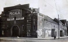 Scala Cinema in Newcastle upon Tyne, GB - Cinema Treasures Get Movies, Cinema Theatre, Movie Tickets, Newcastle, Multi Story Building, Pictures, Cinema Movie Theater, Photos, Grimm