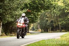After making a big splash with news of the updated Bonnevilles and Speed Triple, Triumph has now announced significant upgrades to the Tiger Explorer and expansion of that family's lineup. The original Explorer was conceived to compete against ADV machines from BMW and KTM, and proved to be very successful for the British company. But…