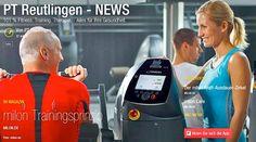 """Neues und brandheißes e-Magazin """"PT Reutlingen NEWS"""" ist raus."""